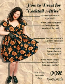 Andie Cocktail